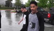 Bone Thugs Rapper Layzie Bone -- Arrested in L.A.