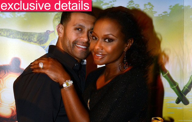 Phaedra Parks Gave Birth To Baby No. 2 Prematurely Via C-Section