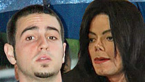 Wade Robson -- Nervous Breakdown Triggered Molestation Memories