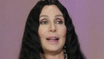 Cher -- All I Really Want to Do ... Is Sell My $5.5 Million Condo