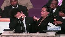 Kris Kross Funeral -- Daddy Mac Breaks Down ... 'I Know Chris Is in Heaven'