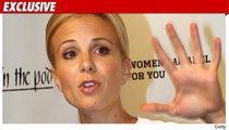 Elisabeth Hasselbeck -- Victory in Diet Book Debacle