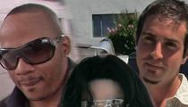 'Dance Crew' Judge Shane Sparks -- I Believe Wade Robson