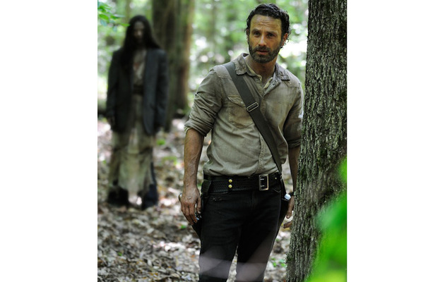 "First Look: ""The Walking Dead"" Season 4!"