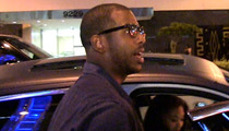 Chris Paul -- Re-Signing with the Clippers? 'I Hope So'