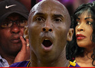Kobe Bryant's Parents -- Our Son's a Liar!!!