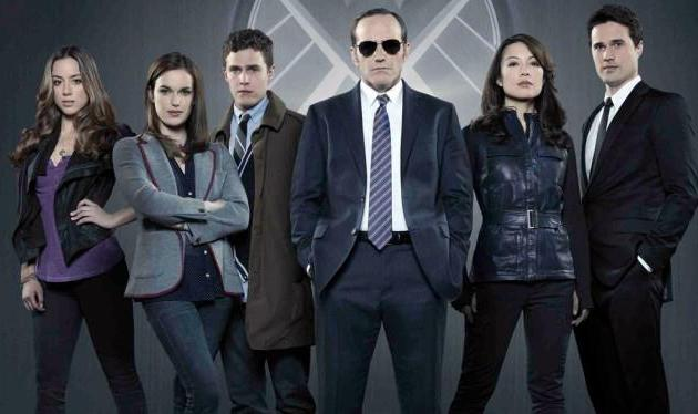 """24"" Returns, ""S.H.I.E.L.D."" Gets Trailer & More TV News!"