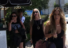 Danity Kane -- Screw Diddy, We're Reuniting Without Him