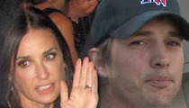 Demi Moore to Ashton Kutcher -- What's Mine Is Mine; What's Yours is Mine!