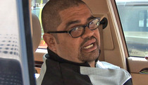 Heavy D -- Brother Seeks Control of Late Rapper's Estate
