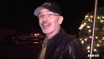 Billy Bob Thornton -- Straight-Faced Response to Flubbed Angelina Jolie Question