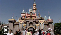 Disneyland -- Where it PAYS to Be Disabled