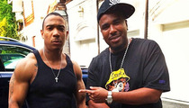 Ja Rule -- I'm Real ... HUUUUGE!