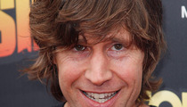 Rodney Mullen -- Freestyling Again ... After Filing For Divorce
