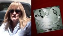 Debbie Rowe -- Wade Robson's a Publicity-Seeking Opportunist