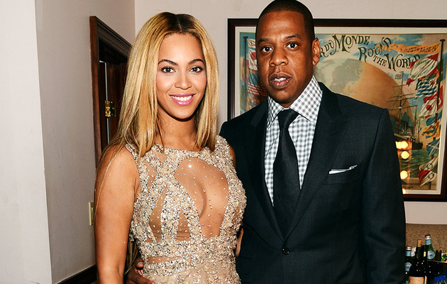 Report: Beyonce Pregnant with Baby No. 2!