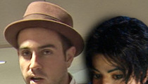 Michael Jackson/Wade Robson -- You Be the Judge