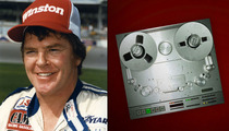 Dick Trickle 911 Call -- 'There's Gonna Be a Dead Body'