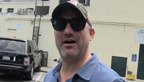 Taylor Hicks -- 'American Idol' Judges Come With an Expiration Date