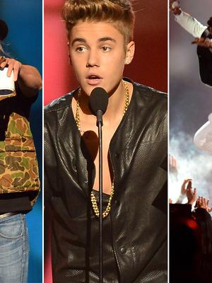 Billboard Music Awards: 5 Biggest WTF Moments!