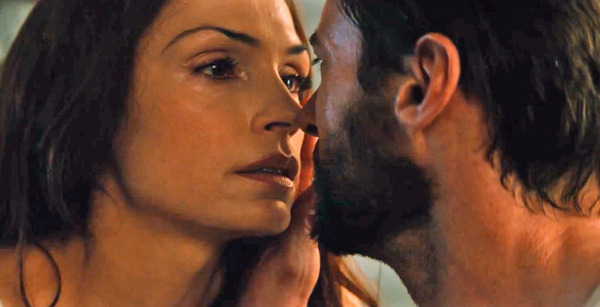 "Jean Grey Returns In New Trailer for ""The Wolverine"""