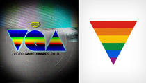 Spike TV Video Game Awards -- Gay Friendly?