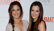 Minka vs. Leighton: Who'd You Rather?