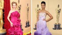 Vera Farmiga vs. Zoe Saldana -- Whose Is Worse?