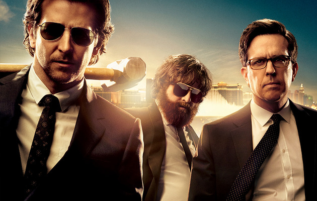 """The Hangover Part III"" Review -- Better than the Others?"