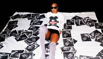 Biggie Smalls -- Daughter Releases 'Notoriouss' Clothing Line