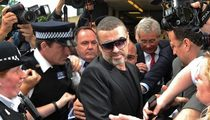 George Michael -- I Was on Drugs During Car Crash