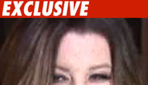 Lisa Marie Presley -- Baby, You're Sued!
