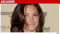 Minka Kelly: I Didn't Freak Out on Delta