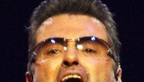 George Michael Busted in Another Bathroom