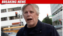 Gary Busey -- 'Meatloaf Stole His Own Integrity'
