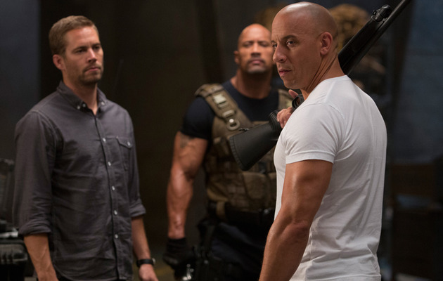 """Fast and Furious 6"" Review: Ridiculosity In Overdrive"