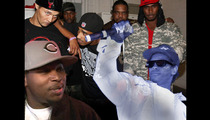 Lil Eazy -- Hologram Will Be Dopest 50th Birthday Gift for Eazy-E