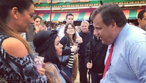 Snooki -- Chris Christie Hates My Guts