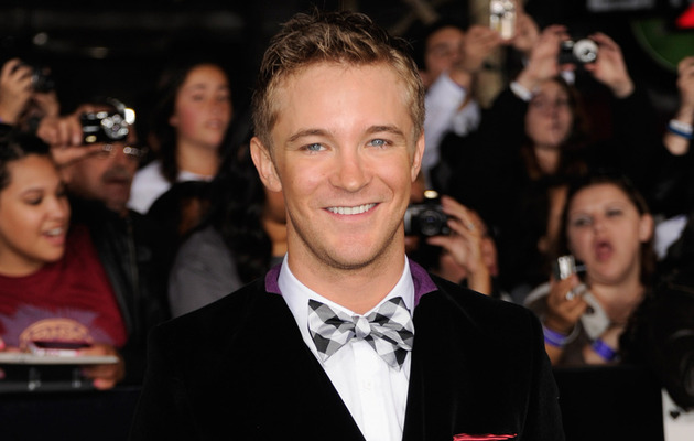 "Life After ""Twilight"" -- What's Next For Michael Welch?"