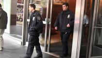 Amanda Bynes -- Cops Return to the Scene of the Bong