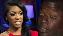 Kordell Stewart -- Porsha's House Problems Are Her Own Damn Fault
