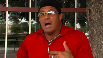 Jose Canseco -- I Passed the Polygraph!