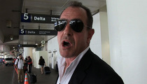 Michael Lohan -- I Want Lindsay OUT of Betty Ford