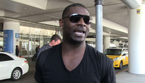 NFL Star LaDainian Tomlinson -- You Couldn't PAY Me to Unretire