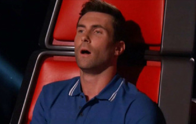"Adam Levine: ""I Hate This Country!"""