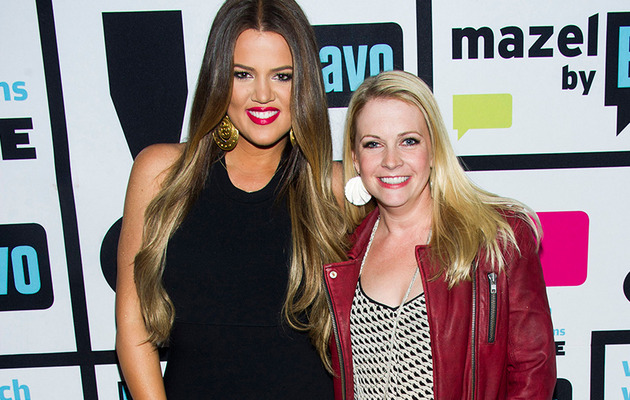 Melissa Joan Hart's Advice to Amanda Bynes: Lose the Face Piercings!