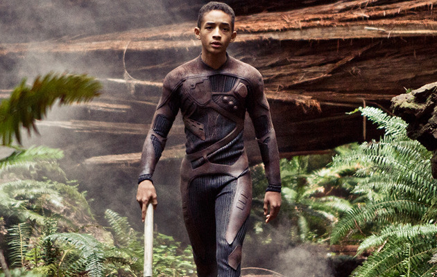 "Movie Review: Is ""After Earth"" Destined To Become An Afterthought?"