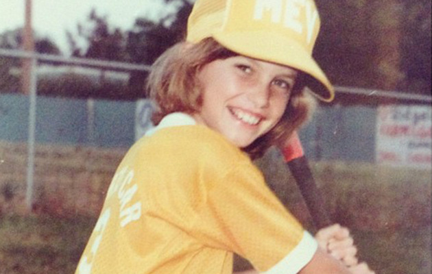 Throwback Thursday: See Faith Hill as an Adorable Little Girl!