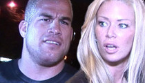 Tito Ortiz -- Jenna Jameson's LYING ... I'm Not a Drug-Abusing Wife-Beater