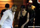 Justin Bieber -- Underage Clubbin' in NYC